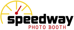 Speedway Photo Booth Logo