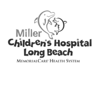 Miller Children's Hospital Logo