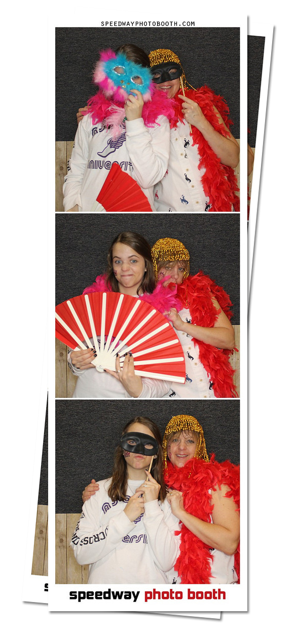 Photo Booth Image from Couts Christian Academy Reunion | 5.3.2104