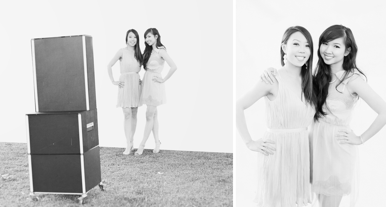 Guests Pose For Our Photo Booth Kiosk