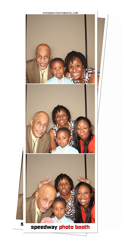 Photo Booth Image from Crest Surprise Party | 11.21.2014